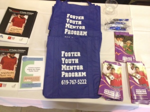 Foster Youth Program Event