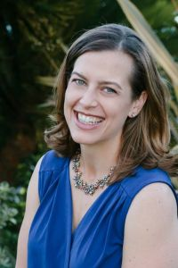 Nicole Steele, President-Elect