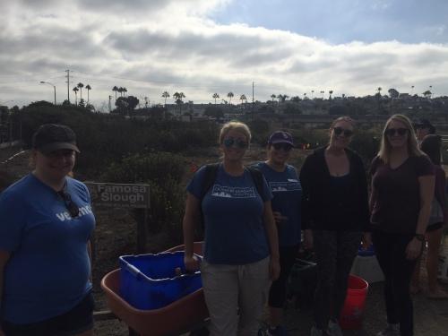 2016 09 17 I Love a Clean San Diego Coastal Cleanup Day.JPG