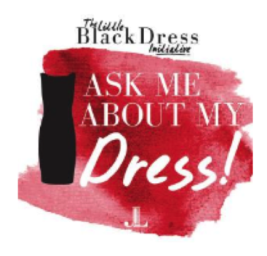 "Junior League San Diego joins ""The Little Black Dress Initiative"""