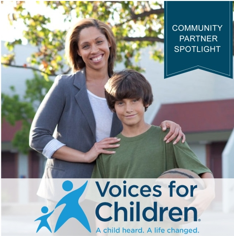 VoicesforChildren