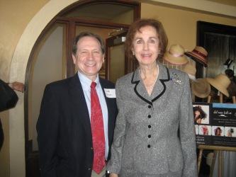 JLSD March 13-2011-Darlene Davies & Geoff Chase (1)